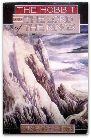 The Hobbit and the Lord of the Rings 4 Volume Boxed Set 1993