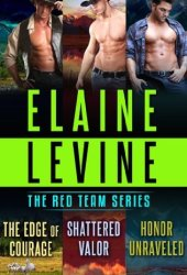 The Red Team Series Boxed Set: Books 1-3 (Red Team, #1-3) Book Pdf