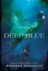 Deep Blue (Waterfire Saga, #1) Book Pdf
