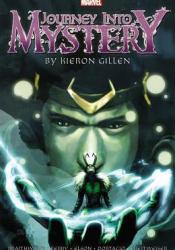 Journey Into Mystery by Kieron Gillen: The Complete Collection, Vol. 1 Pdf Book