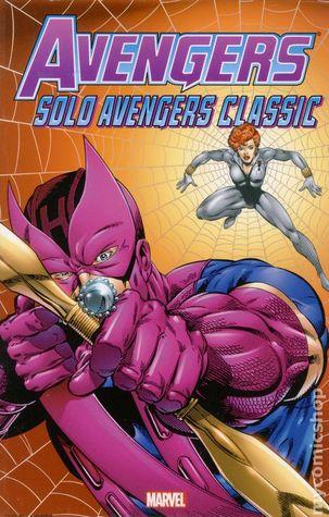 Avengers: Solo Avengers Classic, Vol. 1