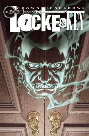 Locke and Key: Crown of Shadows #1
