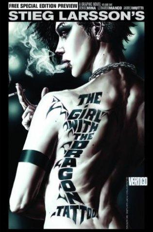 The Girl with the Dragon Tattoo Special Edition Preview Book Pdf ePub