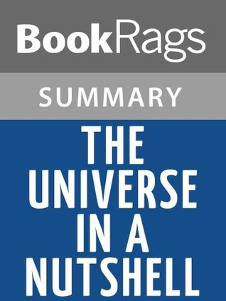 The Universe in a Nutshell by Stephen Hawking | Summary & Study Guide