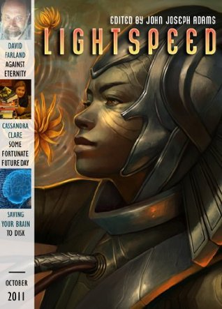 Lightspeed Magazine, October 2011