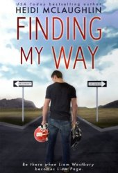 Finding My Way (Beaumont #4) Book Pdf