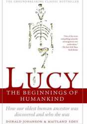 Lucy: the beginnings of humankind Pdf Book