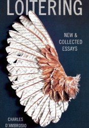 Loitering: New & Collected Essays Pdf Book