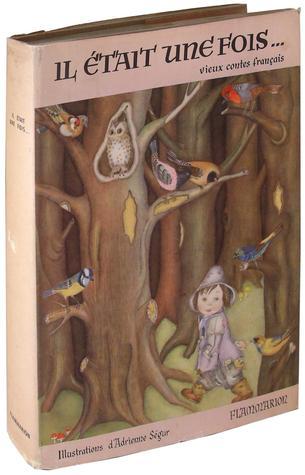 Il était une fois... Vieux contes français
