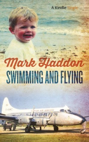 Swimming and Flying