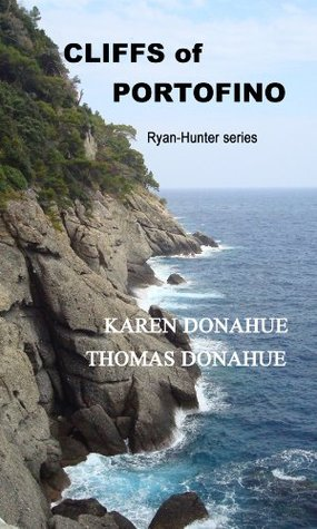 Cliffs of Portofino (Ryan-Hunter Series)