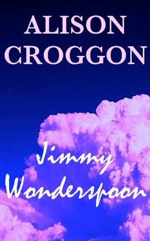 Jimmy Wonderspoon