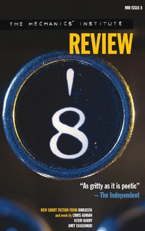 Mechanics' Institute Review 8