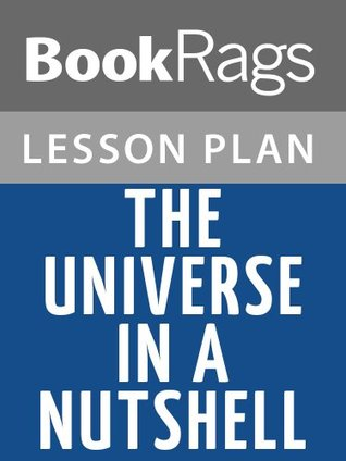 The Universe in a Nutshell by Stephen Hawking Lesson Plans