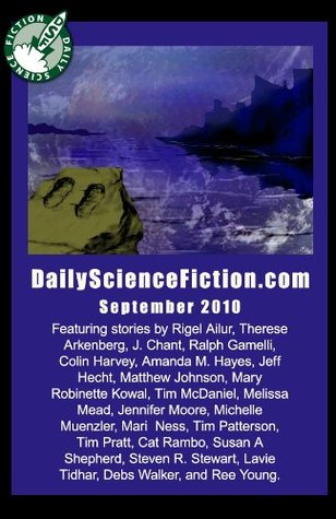 Daily Science Fiction Stories of September 2010