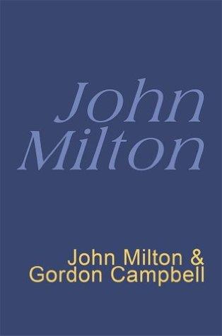 John Milton: Everyman's Poetry: 2