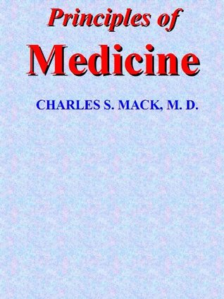 Principles of Medicine - DESIGNED FOR USE AS A TEXT-BOOK : Homeopathy