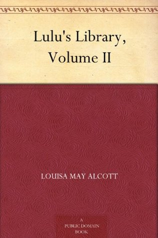 Lulu's Library, Volume 2 of 3