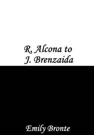 R. Alcona to J. Brenzaida