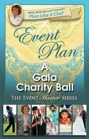 Event Plan a GALA CHARITY BALL