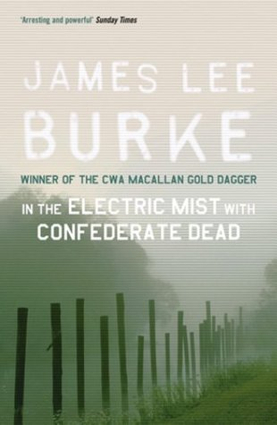Image result for n The Electric Mist With Confederate Dead.