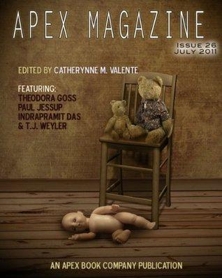 Apex Magazine - July 2011 (Issue 26)