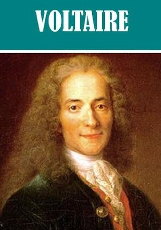 4 Books By Voltaire