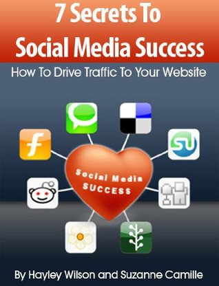 How To Drive Traffic To Your Website - 7 Steps To Social Media Success