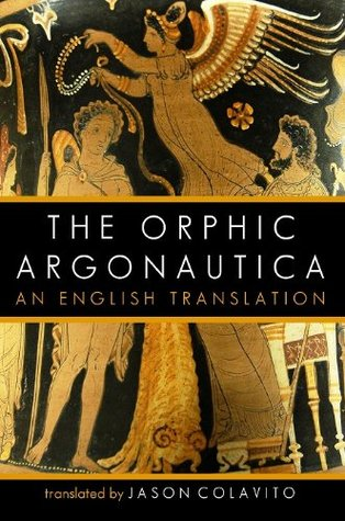 The Orphic Argonautica: An English Translation