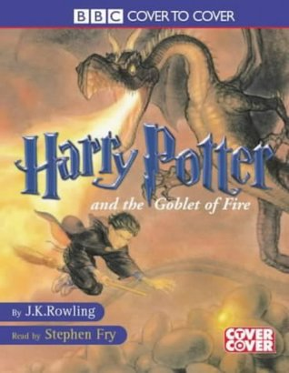 Harry Potter and the Goblet of Fire (Book 4 Part 2)