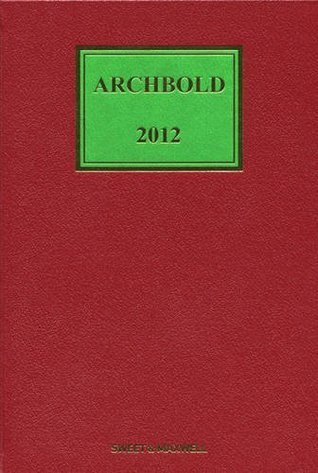 Archbold 2012: Full Print + Supplements: Criminal Pleading, Evidence and Practice
