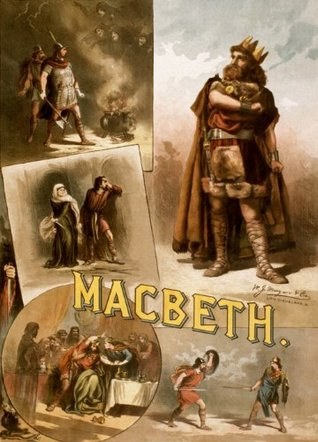 THE TRAGEDY OF MACBETH (non illustrated)