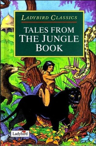 Tales from the Jungle Book