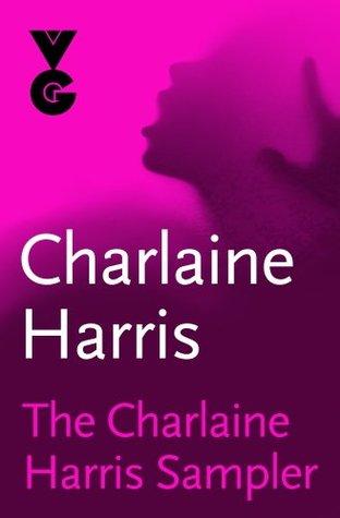 The Charlaine Harris Sampler