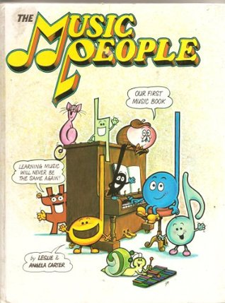 The Music People