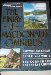 The Finlay J. Macdonald Omnibus