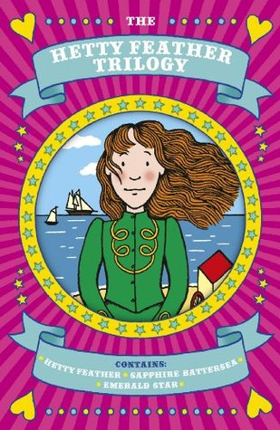 Hetty Feather Trilogy