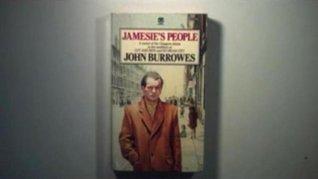 Jamesie's People: A Gorbals Story