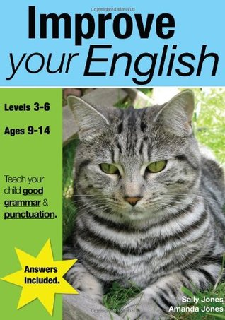 Improve Your English: Teach Your Child Good Punctuation And Grammar