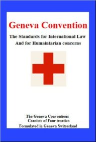 Image result for first geneva convention 1864