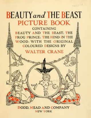 Beauty and the Beast Picture Book with Other Stories