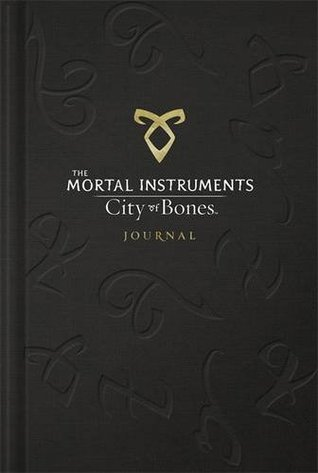 The Mortal Instruments 1: City of Bones Journal