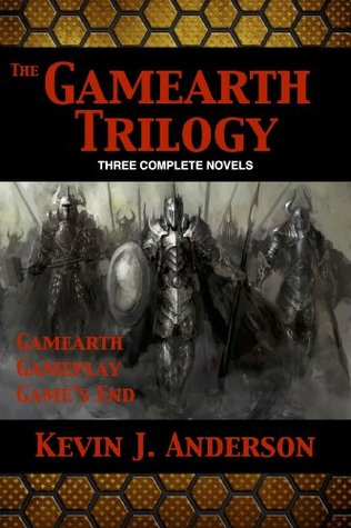 Gamearth Trilogy Omnibus