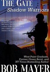 The Gate (Black Ops, #2) Pdf Book