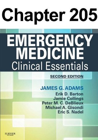 Platelet Disorders: Chapter 205 of Emergency Medicine