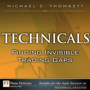 Technicals: Finding Invisible Trading Gaps