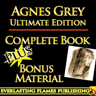 Agnes Grey [Annotated]