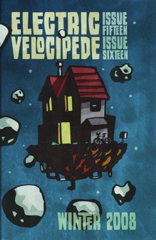 Electric Velocipe, Winter 2008 (Electric Velocipede #15/16)
