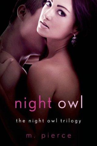 Night Owl (Night Owl, #1)