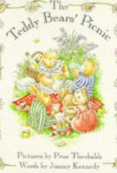 The Teddy Bears' Picnic (Dutton Novelty Books)
